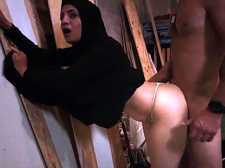 Arab wife cheating Pipe Dreams!