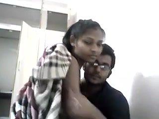 mumbai college girl raiding her mate fucking