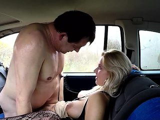 Big tits amateur hardcore anal with cumshot