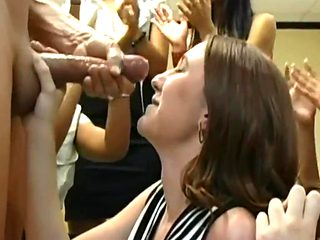 Hottest amateur Compilation, Party sex movie