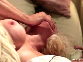 Alana Evans Seduced Young Dude