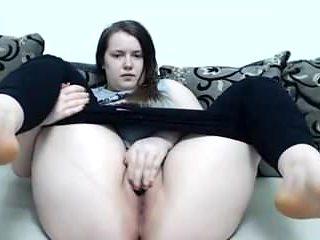 beautiful bbw feet  and Pussy  goood  Webcams