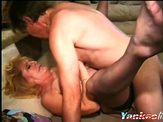 Hubby and Wife a homemade movie
