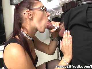 Incredible pornstars Mira Sunset, Omar Galanti in Fabulous Hardcore, Anal sex clip